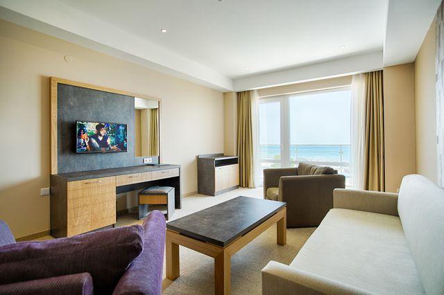 DIT Evrika Beach Club Hotel - DBL room