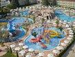 Evrika Beach Club Hotel - DBL room pool view